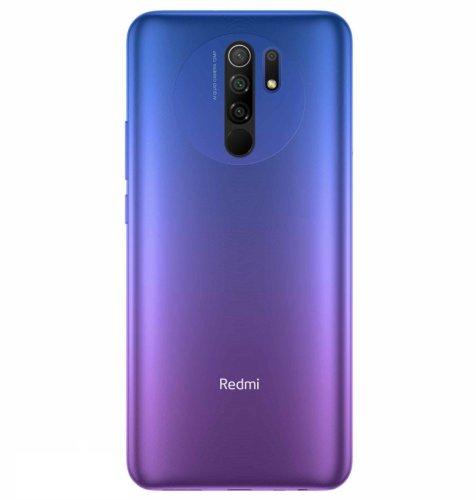 Xiaomi Redmi 9 4/64 GB Ljubičasti