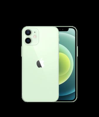 Apple iPhone 12 Mini 256 GB Zeleni