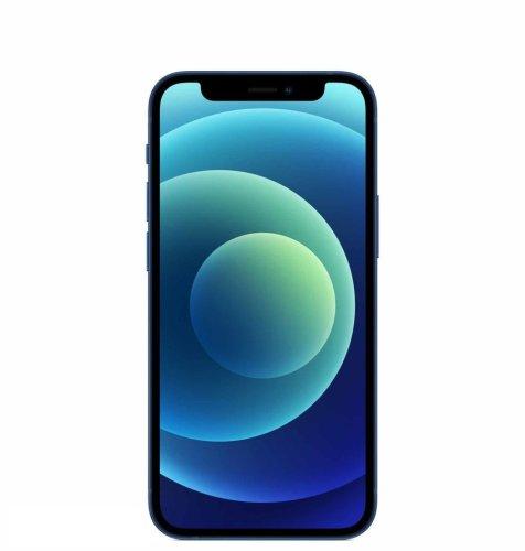 Apple iPhone 12 Mini 256 GB Plavi