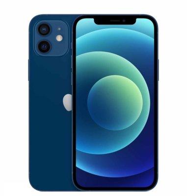 Apple Iphone 12 128GB Plavi
