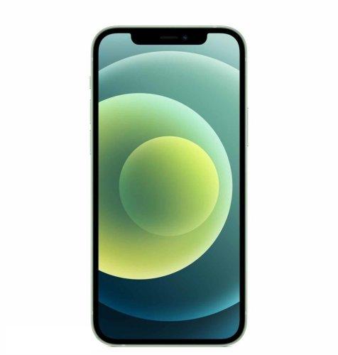 Apple Iphone 12 256GB Zeleni
