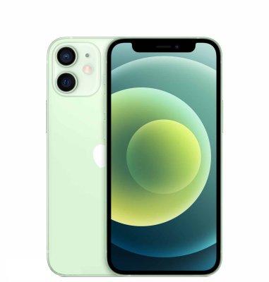 Apple iPhone 12 Mini 64 GB Zeleni