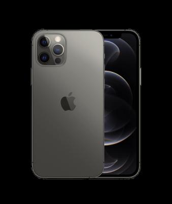 Apple iPhone 12 Pro Max 128 GB Sivi