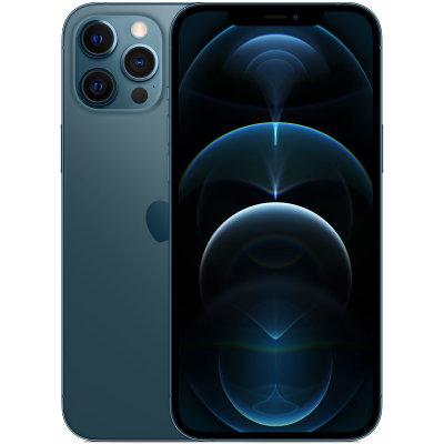 Apple iPhone 12 Pro Max 256 GB Plavi