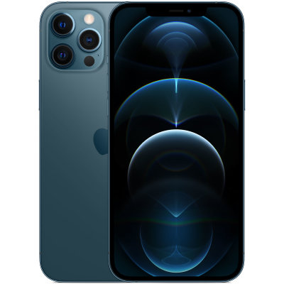 Apple iPhone 12 Pro Max 512 GB Plavi