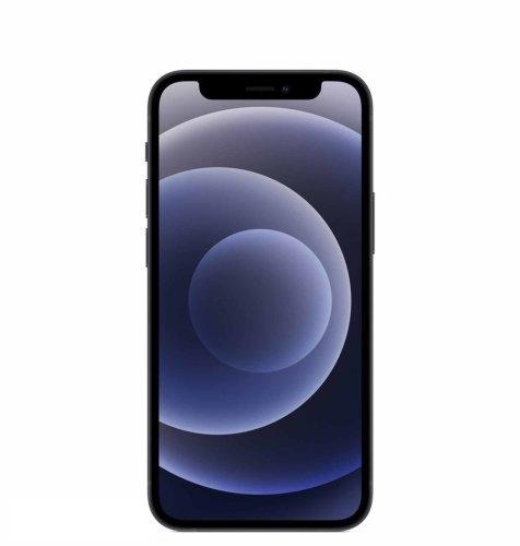 Apple iPhone 12 Mini 128 GB Crni