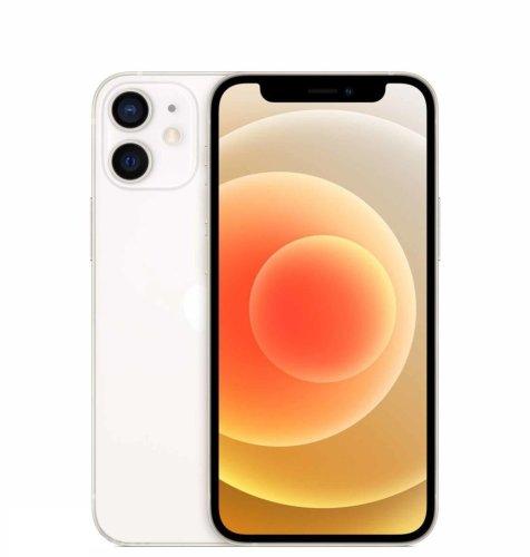Apple iPhone 12 Mini 128 GB Bijeli