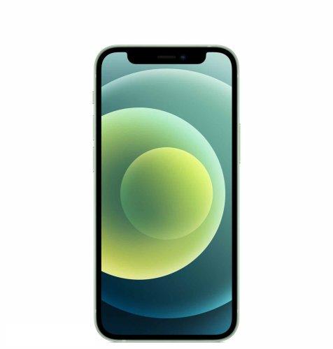 Apple iPhone 12 Mini 128 GB Zeleni