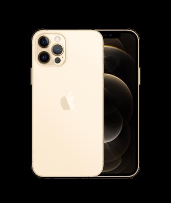 Apple iPhone 12 Pro 128 GB Zlatni