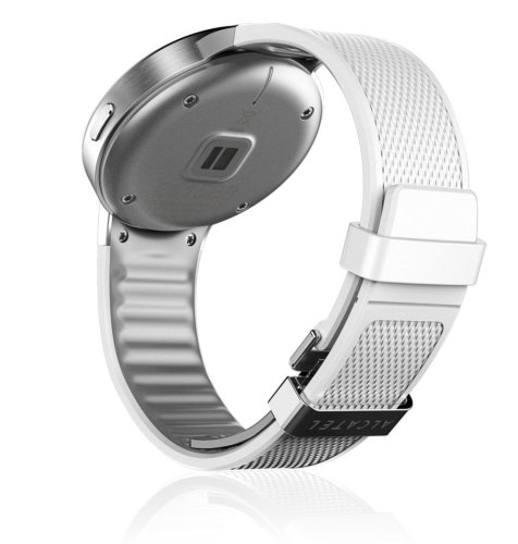 TCL Movetime MT-10G Silver