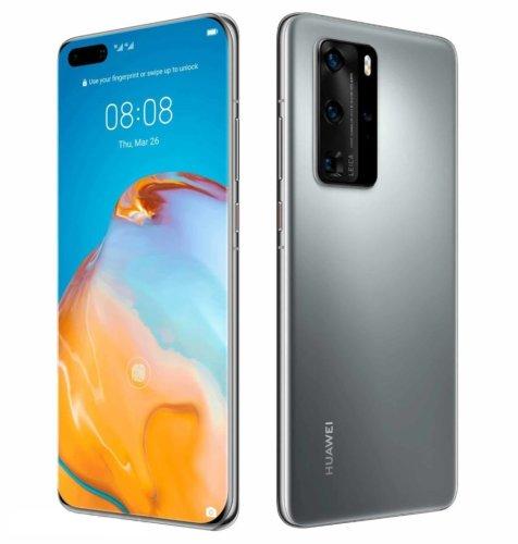Huawei P40 Pro 8/256 GB Silver