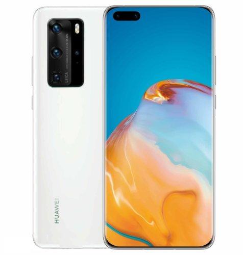 Huawei P40 Pro 8/256 GB Bijeli