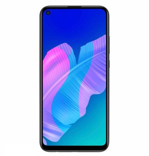 Huawei P40 Lite E 4/64 GB Crni