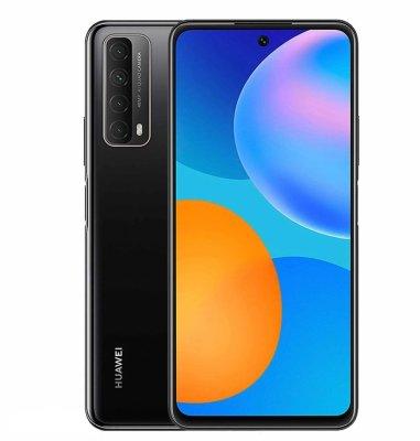 Huawei P SMART 2021 4/128 GB Crni