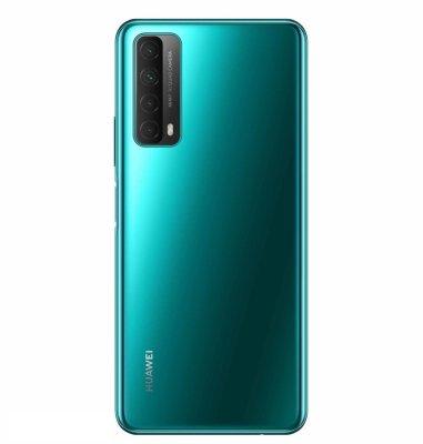 Huawei P SMART 2021 4/128 GB Zeleni