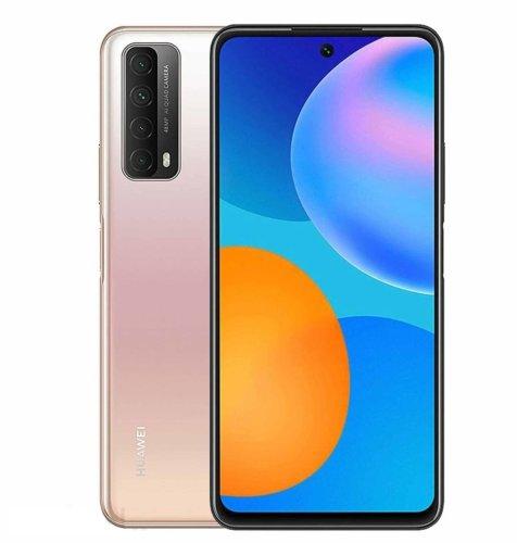 Huawei P SMART 2021 4/128 GB Zlatni