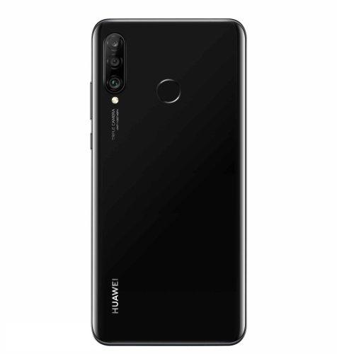 Huawei P30 Lite 4/128 Crni