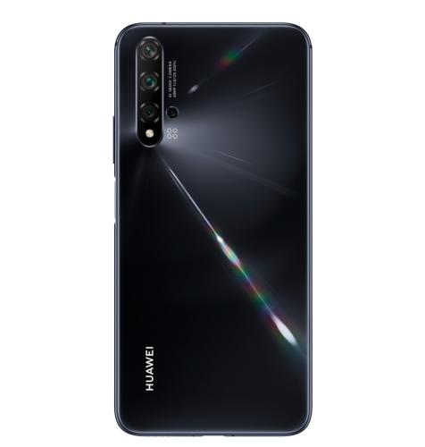Huawei Nova 5T 6/128 GB Crni