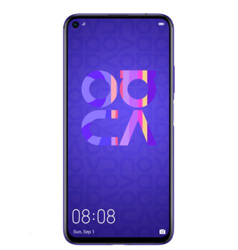 Huawei Nova 5T 6/128 GB Ljubičasti