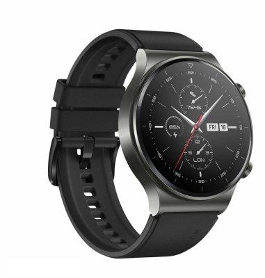 Huawei Watch GT 2 Pro Crni