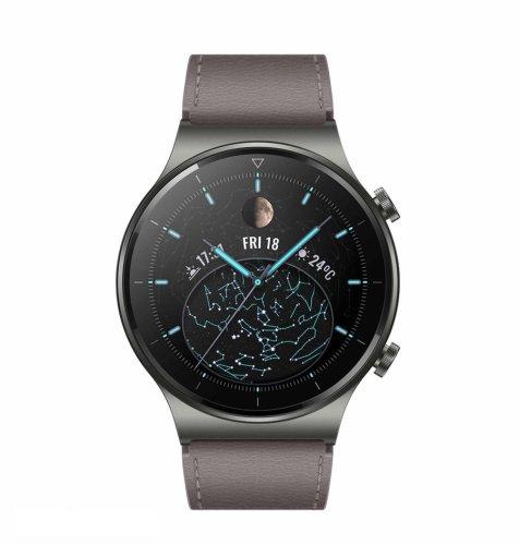 Huawei Watch GT 2 Pro Sivi