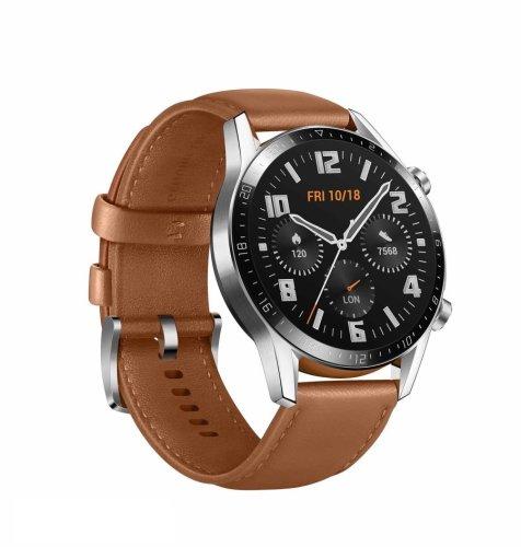 Huawei Watch GT 2 46mm Smeđi