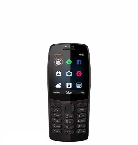 Nokia 210 Crni