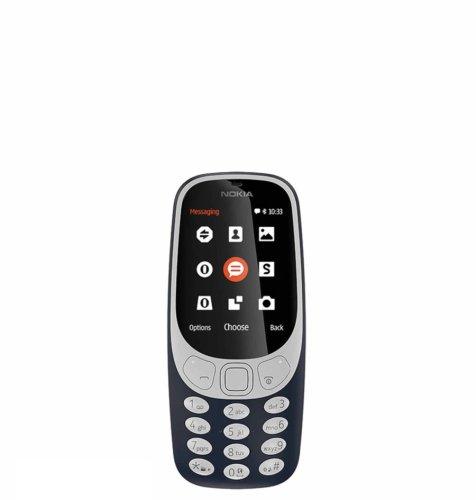 Nokia 3310 Plavi