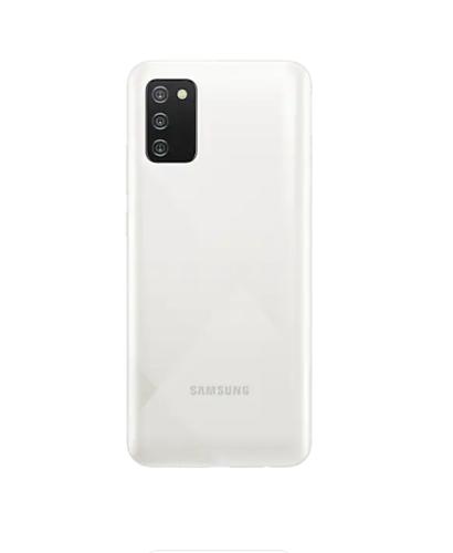 Samsung A02 3/32 GB Bijeli