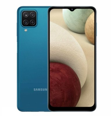 Samsung A12 4/128 GB Plavi