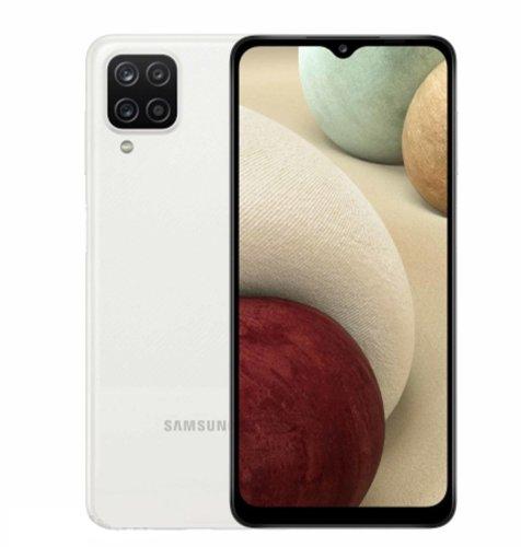 Samsung A12 4/64 GB Bijeli