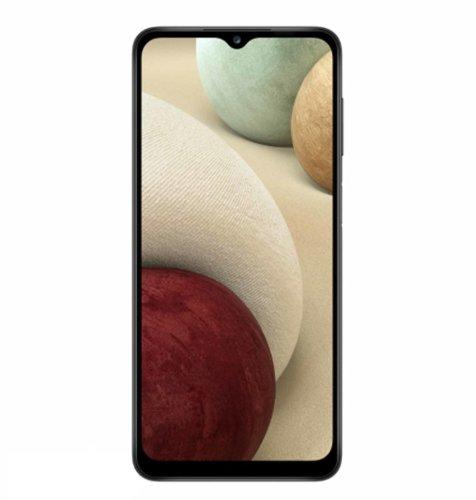 Samsung A12 4/64 GB Crni