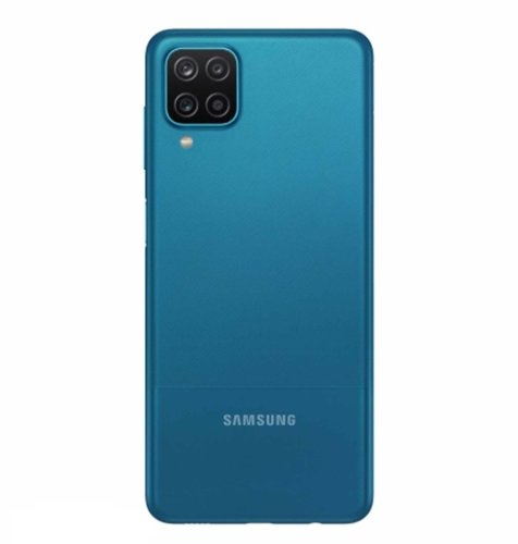 Samsung A12 4/64 GB Plavi