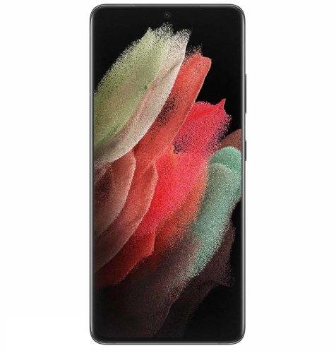 Samsung S21 Ultra 12/256 GB Crni