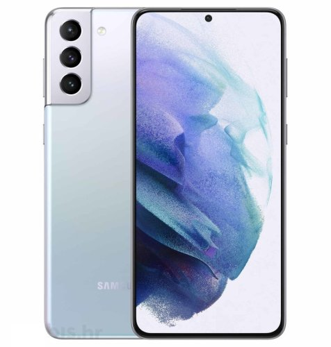 Samsung S21+ 8/128 GB Silver