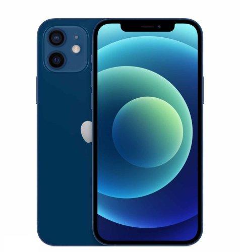 Apple Iphone 12 64GB Plavi