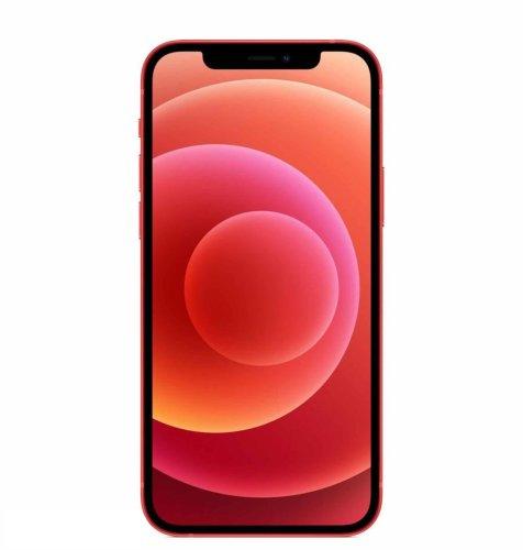 Apple Iphone 12 256GB Crveni