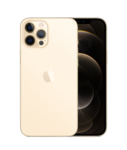 Apple iPhone 12 Pro Max 512 GB Zlatni