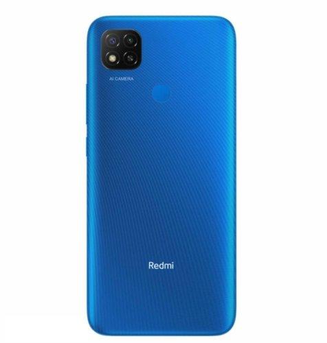 Xiaomi Redmi 9C NFC 2/32 GB Plavi