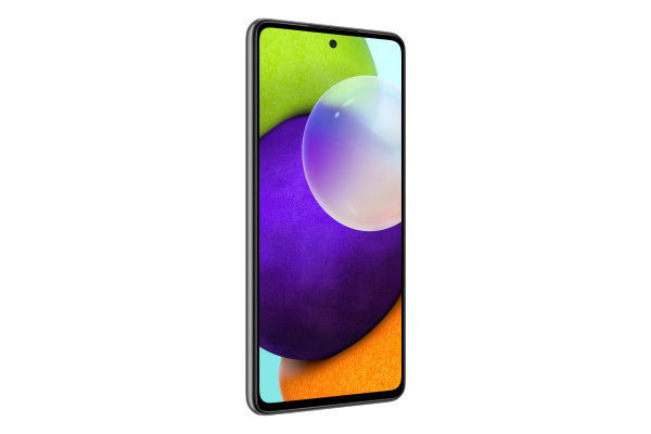 Samsung Galaxy A72 6/128 GB Crni