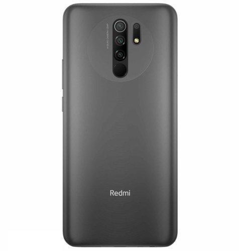 Xiaomi Redmi 9 3/32 GB Sivi