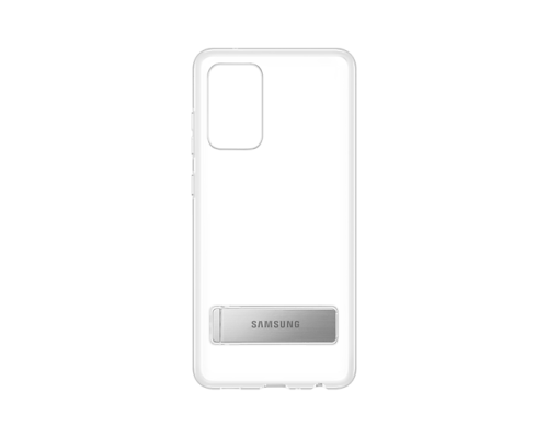 Samsung Galaxy A72 Silikonska maska Providna