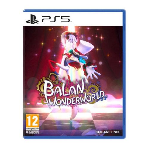 Sony PlayStation 5 Balan Wonderworld