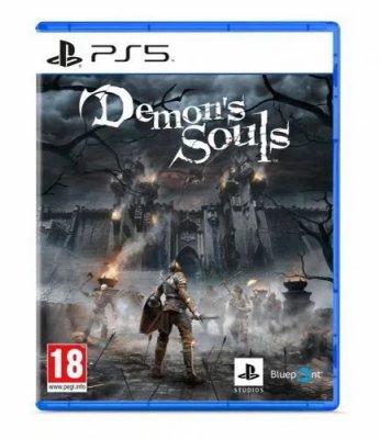 Sony PlayStation 5 Demon's Souls