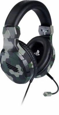 Sony PlayStation 4 Stereo Gaming slušalice v3 Camo Green