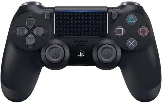 Sony PlayStation 4 Dualshock Controller v2 Crni