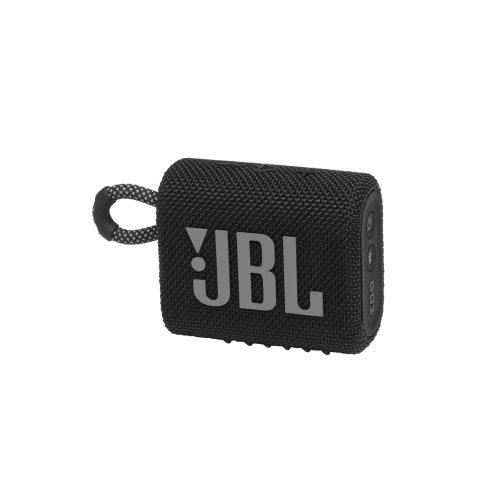 JBL GO 3 Crni