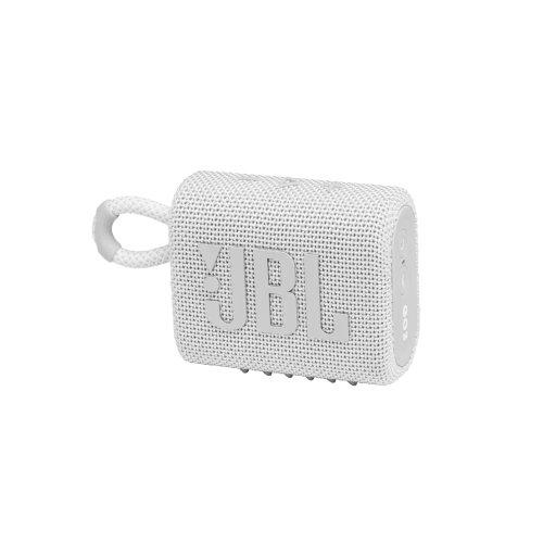 JBL GO 3 Bijeli