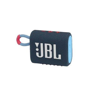 JBL GO 3 Plavi