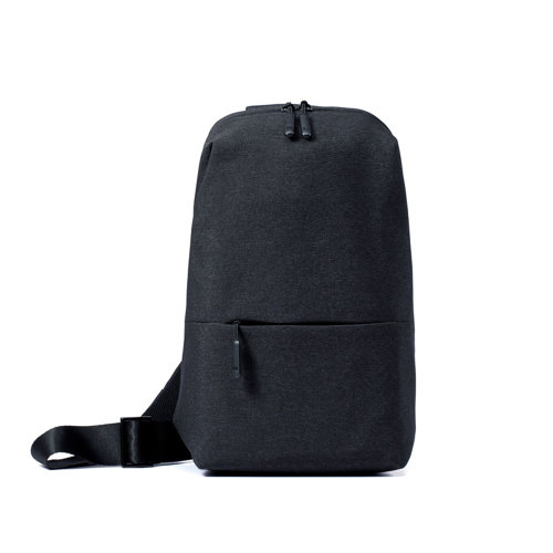 Xiaomi Mi City Sling torba - tamno siva